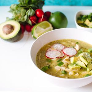 chicken posole verde recipe on fmitk.com